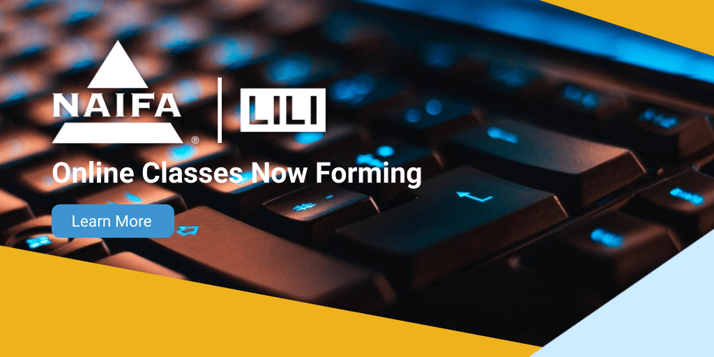 LILI Online